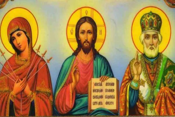 Православные молитвы от порчи и сглаза | Мир счастливой женщины
