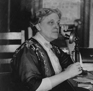 League of Women Voters Founder, Carrie Chapman Catt 10 Inspiring Facts About Carrie Chapman Catt