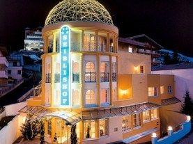 Ski Austria - Ischgl - FAMILY HOTEL Seiblishof Ischgl 4*