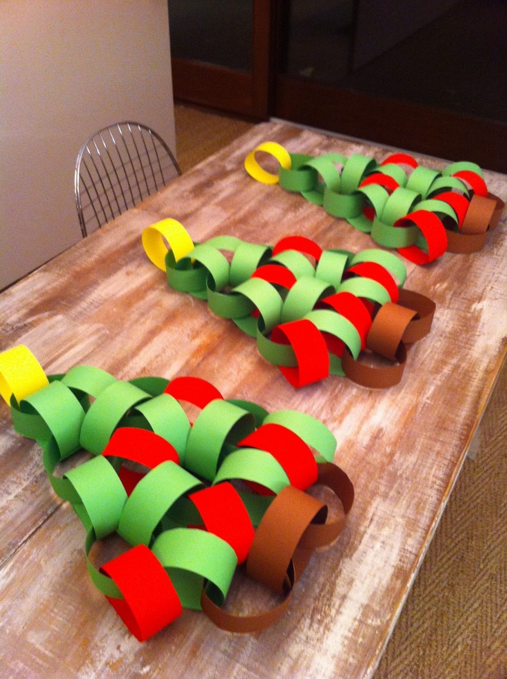 Christmas Baking and Crafts