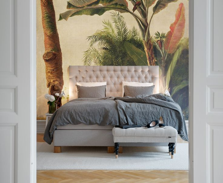 les 200 meilleures images du tableau papier peint tropical exotique sur pinterest papiers. Black Bedroom Furniture Sets. Home Design Ideas