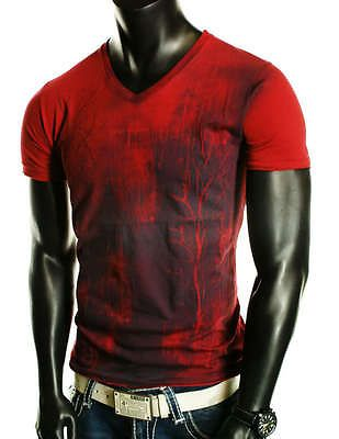NWT MENS V-NECK MILITARY UFC MMA T-SHIRT CLUB CASUAL SHIRT COLLECTION ALL SIZES