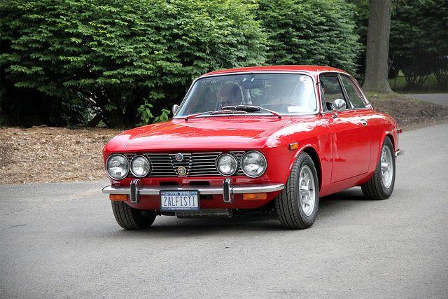 Alfa GTV Alfa Romeo