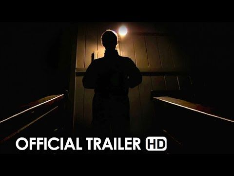CREEP Official Trailer (2015) - Mark Duplass, Patrick Brice Horror Movie HD