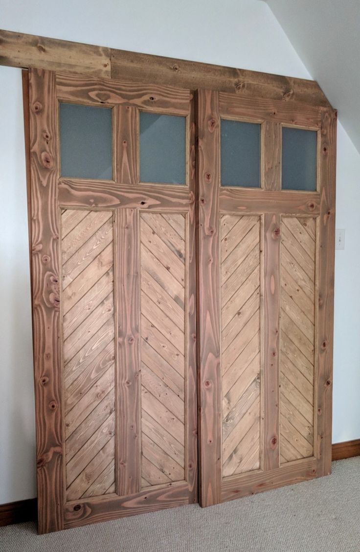 2786 best **BARN DOOR** images on Pinterest | Sliding ...