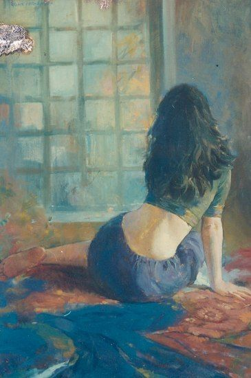 John Fernandes, John, Figurative Paintings, Oil on Canvas Paintings, Water Colour on Paper Paintings, Watercolour Paintings, Old Master