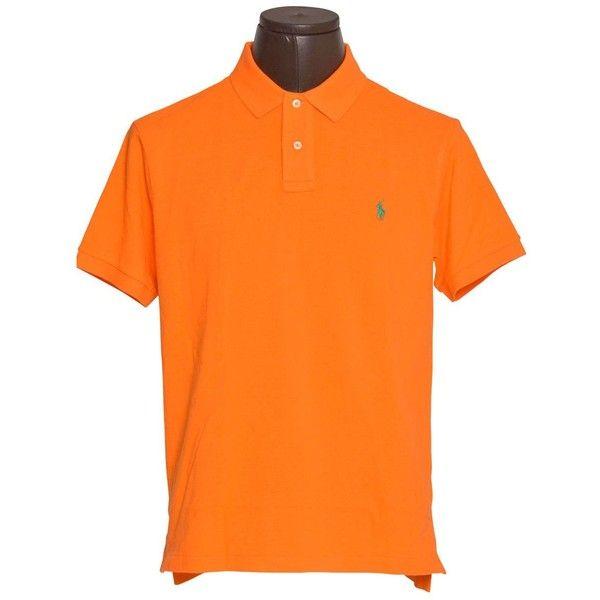 25 beste idee n over orange polo shirt op pinterest for Orange polo shirt mens