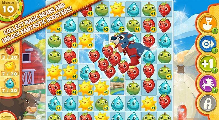 Farm+Heroes+Saga+for+Android+(screenshot)