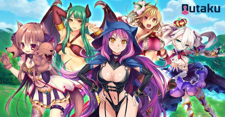 Nutaku.net | Online games