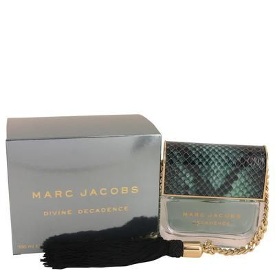 Divine Decadence by Marc Jacobs Parfum Spray 3.4 oz