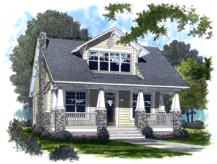 17 Best Images About Modern Craftsman Plans On Pinterest
