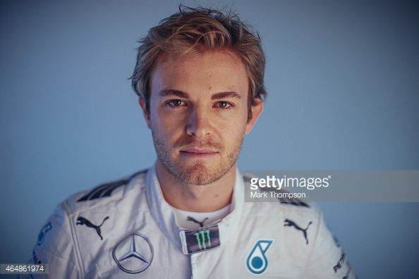 Nico Rosberg of Germany and Mercedes GP celebrates on the podium after winning the Formula One Grand Prix of Mexico at Autodromo Hermanos Rodriguez on November 1, 2015 in Mexico City, Mexico. Description from gettyimages.com. I searched for this on bing.com/images