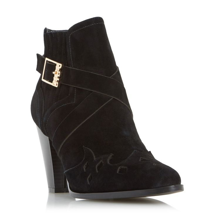 Buy your Biba Primley Western Strap Ankle Boots online now at House of Fraser. Why not Buy and Collect in-store?