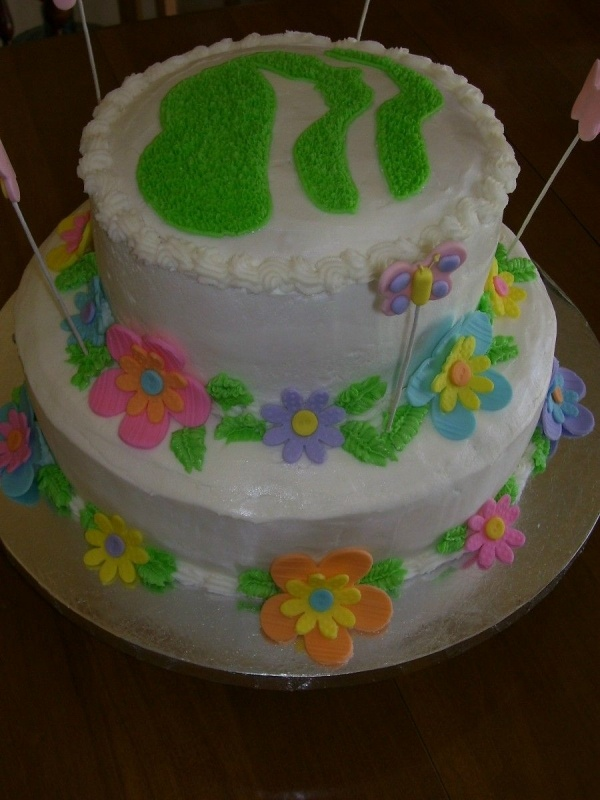 1000 Images About Girl Scout Cake Ideas On Pinterest