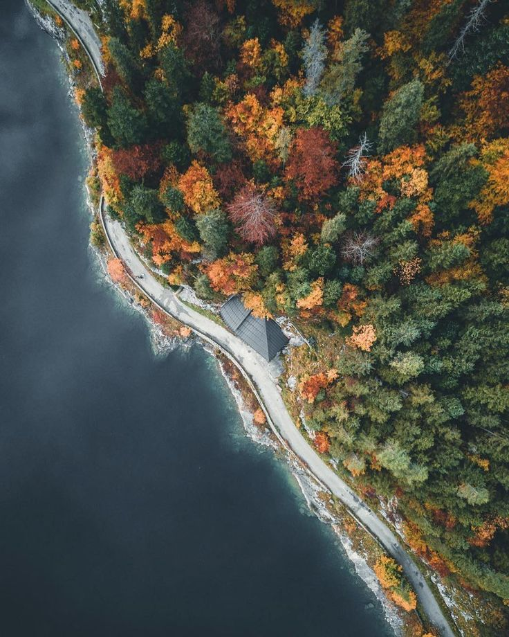 Todays featured drone shot is by Janni Laakso