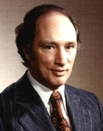Pierre Trudeau the 15th Prime Minister of Canada