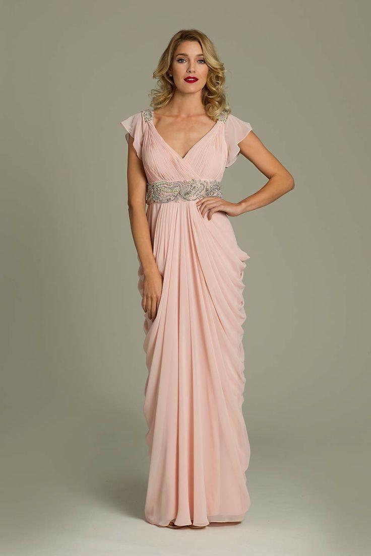 Wedding Dresses For Ninang : Dresses evening cheap dress