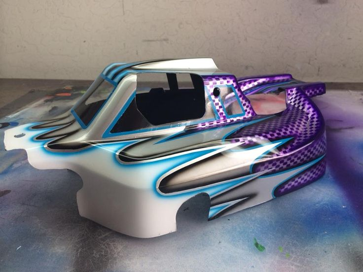 Best Girl Look At The Body Images On Pinterest Rc Cars - Custom vinyl decals for rc carsimages of cars painted with flames true fire flames on rc car