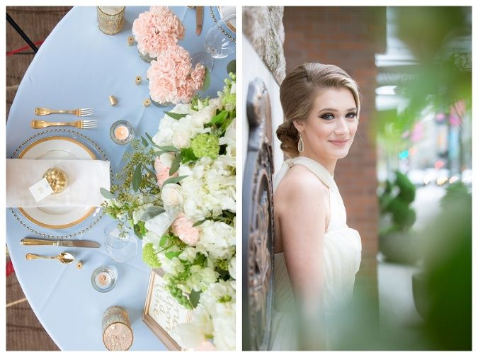 Cinderella, fairy tale inspired styled wedding shoot.