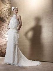 Suknie ślubne Pronuptia 2013 wyprzedaż