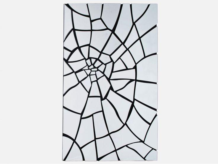 Lustro Spidernet — Lustra Kare Design — sfmeble.pl