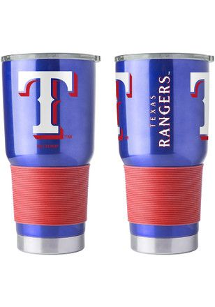 Texas Rangers 30oz Ultra Tumbler