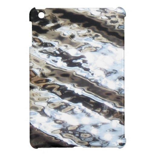 Glittering iPad Mini Cases