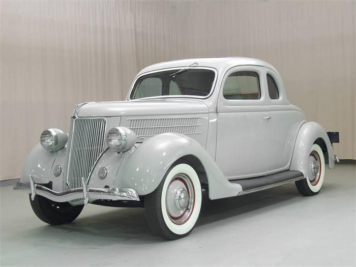 297 best images about ford 1935 1936 on pinterest for 1935 ford 4 door sedan