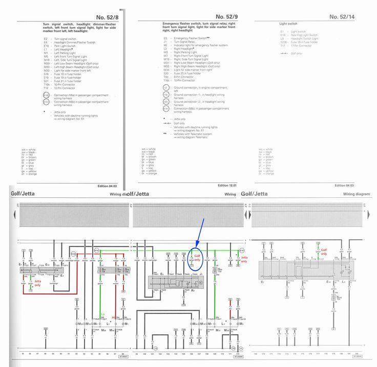 Best Of Wiring Diagram for Daytime Running Lights #
