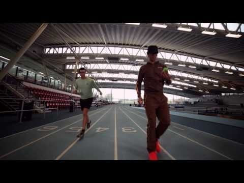 Richard Ayoade & Steve Jones asses the latest in fitness tech for the ultimate healthy weekend. To watch the full episode click here - http://www.channel4.co...