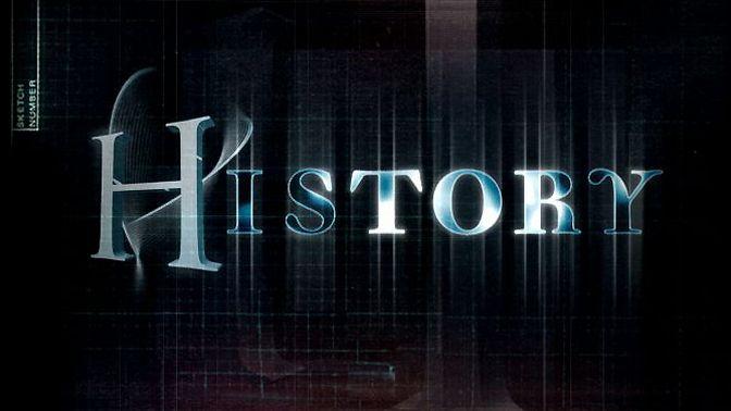 ZDF-History mit Guido Knopp –––––––––––––––––––––––––––– Home - http://history.zdf.de . . . . . Artikel - https://de.wikipedia.org/wiki/ZDF-History