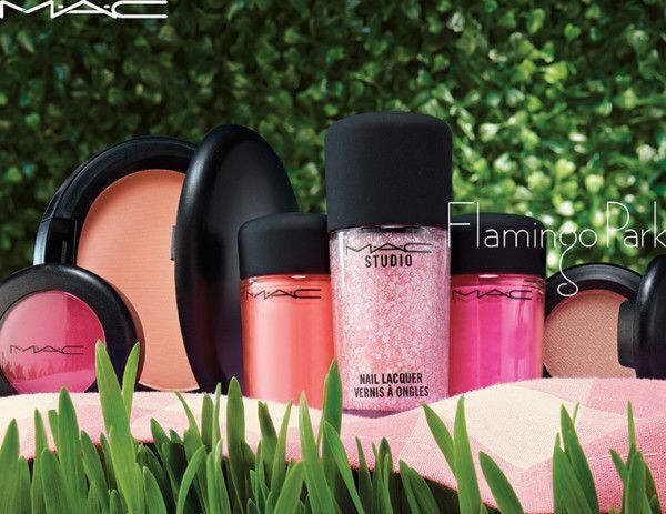 Mac Flamingo Park Collection – Spring 2016 | xoxolovedee