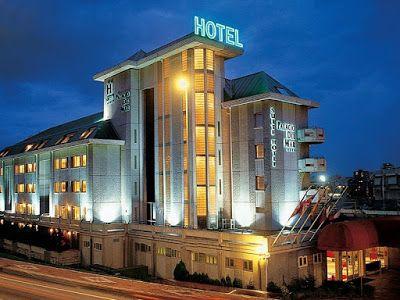 ARSIGRAF: Definisi Hotel