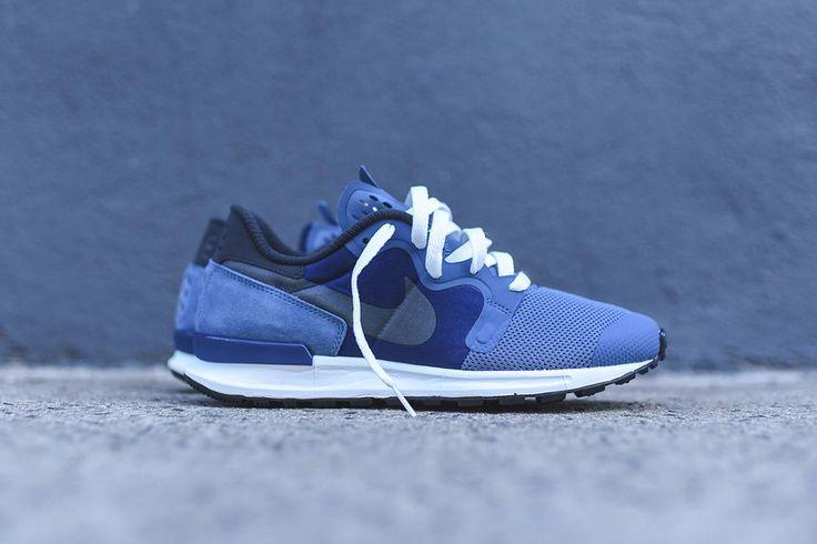 "Nike Air Berwuda ""Ocean Fog Blue"" - EU Kicks Sneaker Magazine"