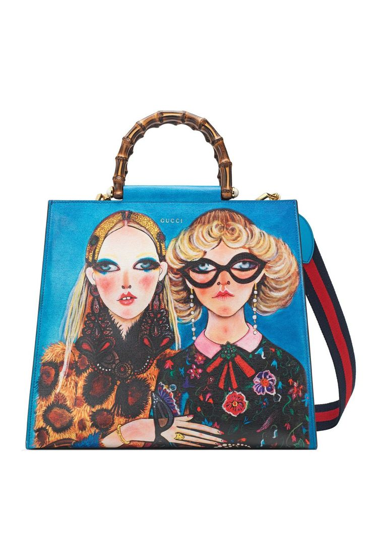 Gucci Collaboration Unskilled Worker Gallery Full Collection | British Vogue