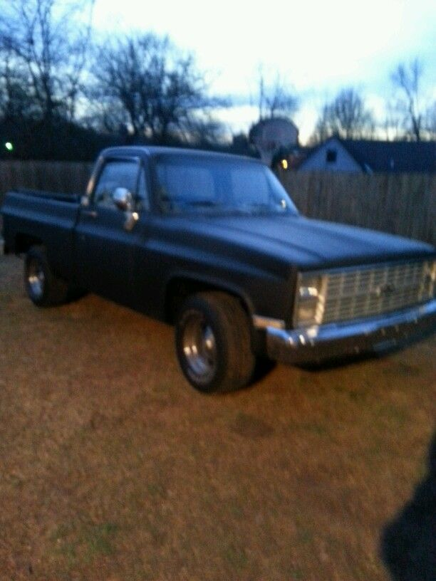 17 Best Images About My 83 C10 On Pinterest