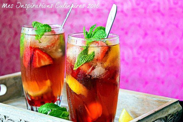 le the glace fraise menthe 1