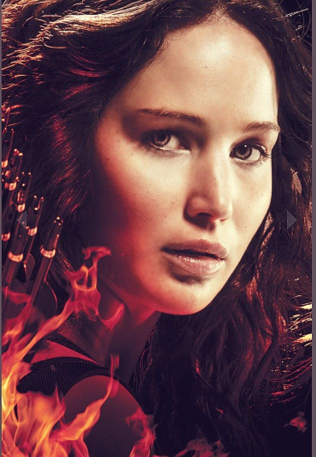 Hi I'm Katniss Everdeen, The Girl On Fire. I volunteered for my sister, Prim in the 74th Hunger Games. After becoming a victor with Peeta, we participated in the 3rd Quarter Quell. I was evacuated from the arena and become the Mockingjay, the symbol of rebellion in Panem. With the Star Squad, The rebels won. Today I live with @peetamallark75 and we have two children, Rye and Willow. The first 10 people to follow me get a follow back.