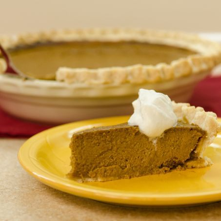 GF Pumpkin Pie | Bob's Red Mill