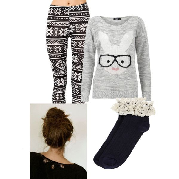 brilliant outfit for movie night 2015