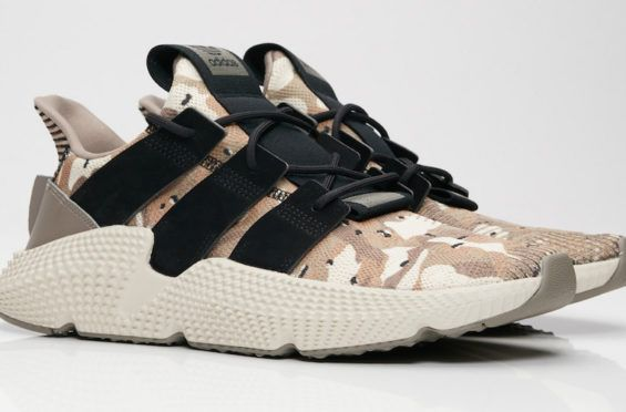 adidas Prophere The CamoDesert For Desert Out camo Look dxoCreB