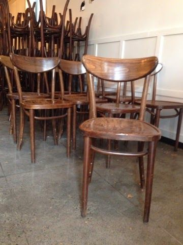 250 Best Cafe Chairsimages On Pinterest New Restaurant Dining Room Chairs Review