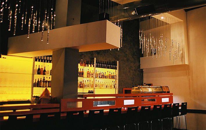 Makers Lane :: Rain AKA Japanese Restaurant