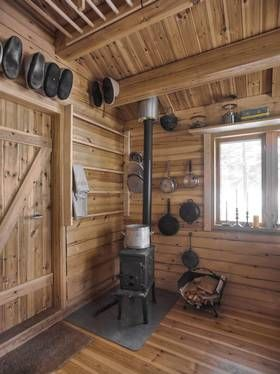 Awesome 17 Best Ideas About Small Cabin Interiors On Pinterest Small Largest Home Design Picture Inspirations Pitcheantrous