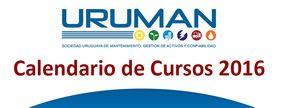 Uruman | Sociedad Uruguaya de Mantenimiento, Gestión de Activos y Confiabilidad