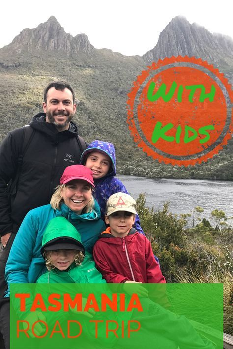 Read all about great places to visit on a Tasmania (Tassie) roadtrip with kids.  Part 1 covers the Spirit of Tasmania, Cradle Mountain, Launceston, Bay of Fires, and Wineglass Bay.