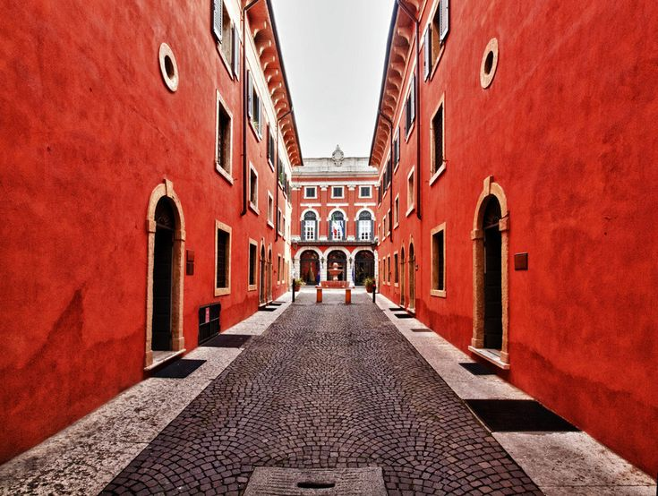 Verona | 28 Towns In Italy You Won't Believe Are Real Places