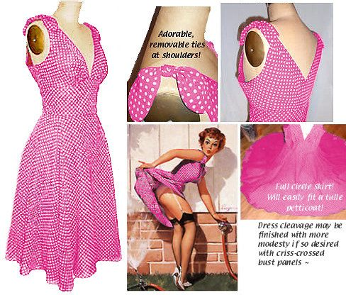 Silky Wiggle Dress 50s 1950s Pin Up Bomshell Shoulder by pinkpurr