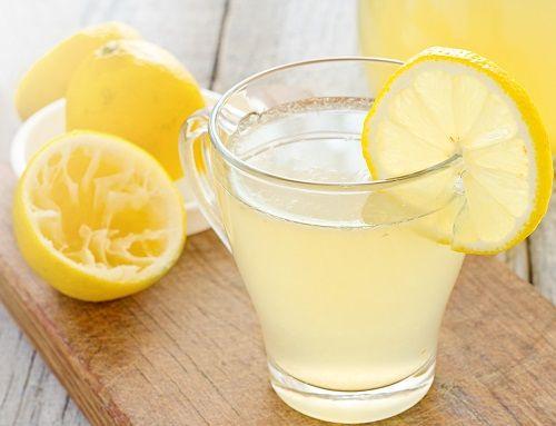 Consigli per dimagrire e migliorare la propria forma fisica con il limone