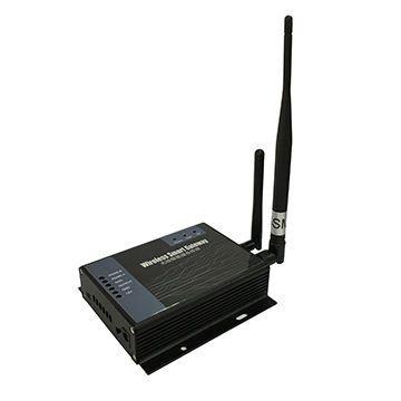 El último G/M GPRS RD06 RFID 433MHz RFID lector 2017 de Tzone